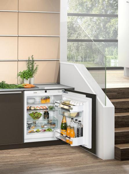 Liebherr UIKP 1550-20 beépíthető hűtő