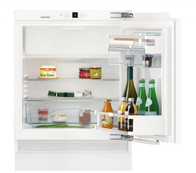 Liebherr UIKP 1554-20 beépíthető hűtő