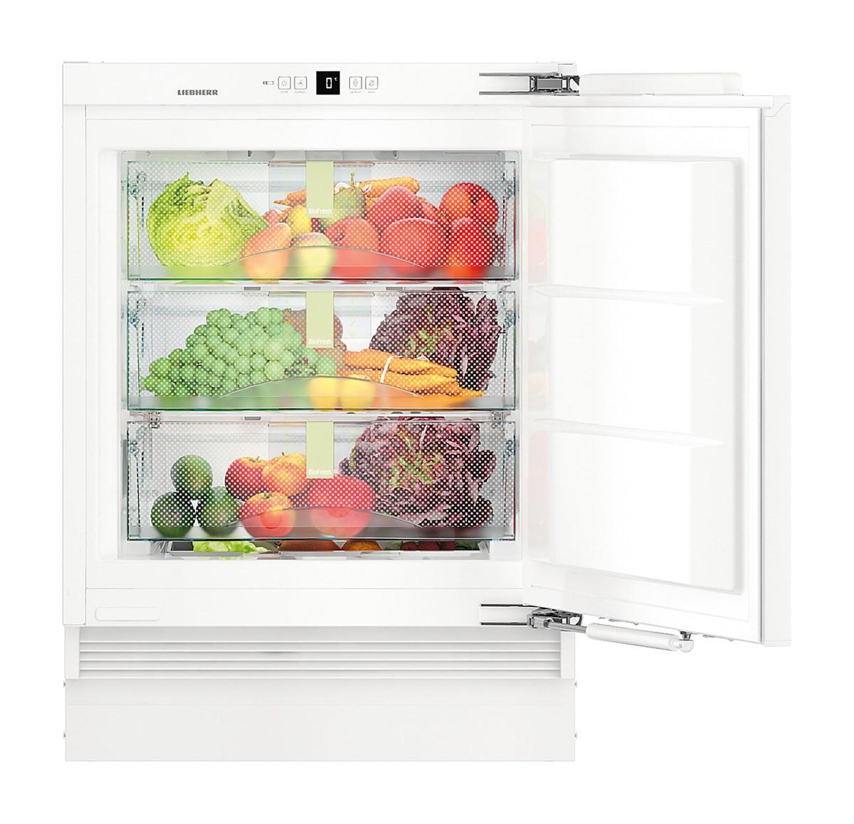 Liebherr SUIB 1550-20 beépíthető hűtő