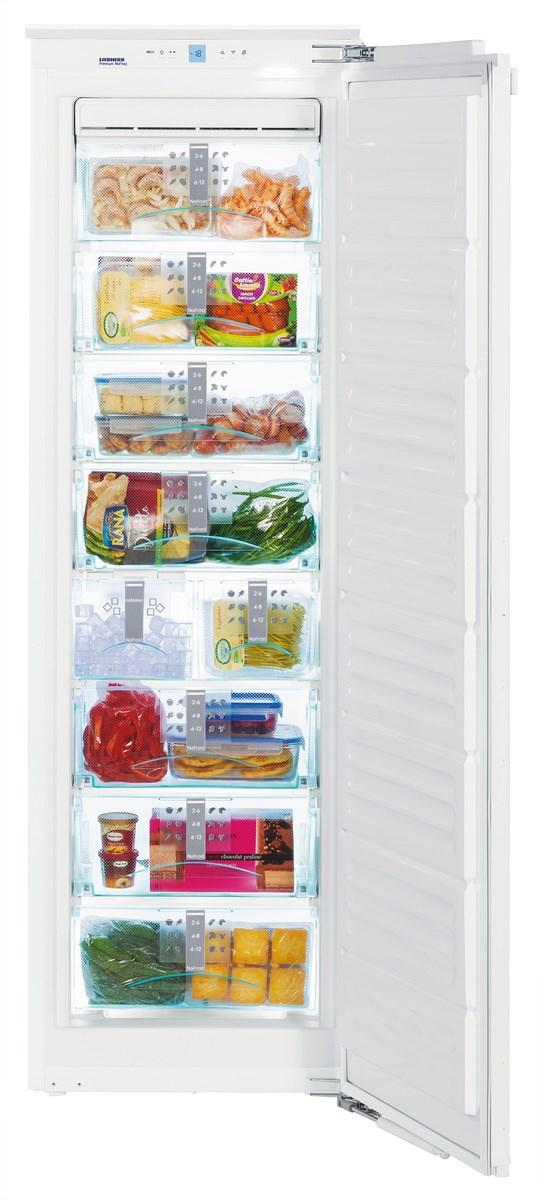 Liebherr SIGN 3576-20 beépíthető hűtőszekrény