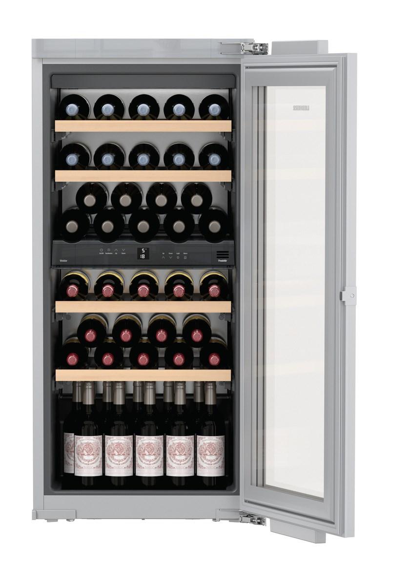 Liebherr EWTdf 2353-20 beépíthető borhűtő