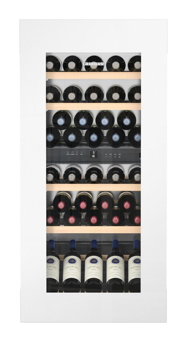 Liebherr EWTgw 2383-20 beépíthető borhűtő