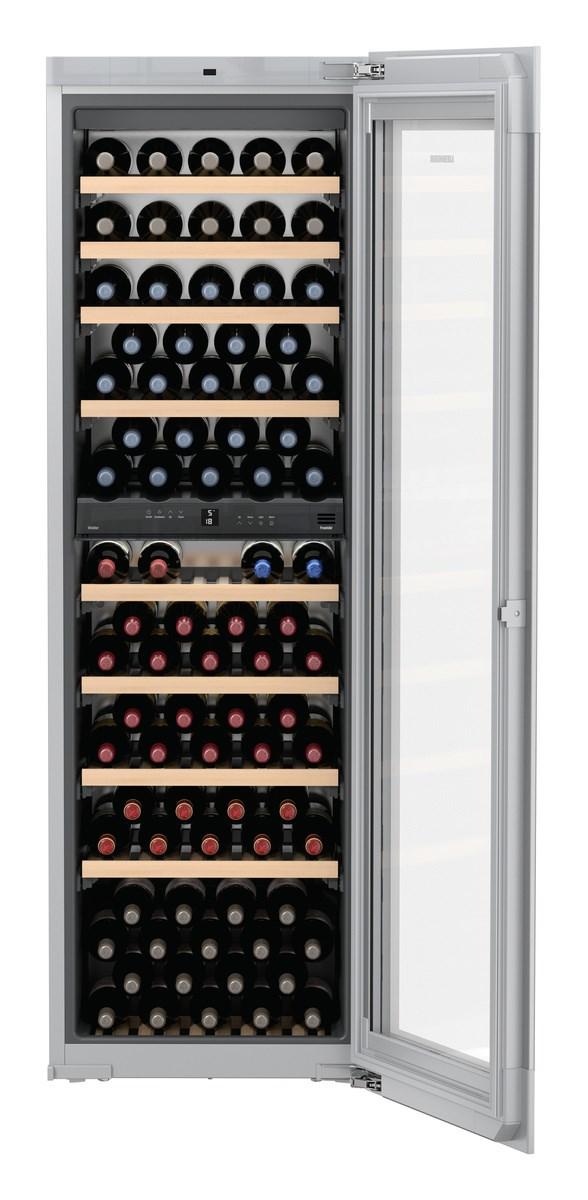 Liebherr EWTgw 3583-20 beépíthető borhűtő